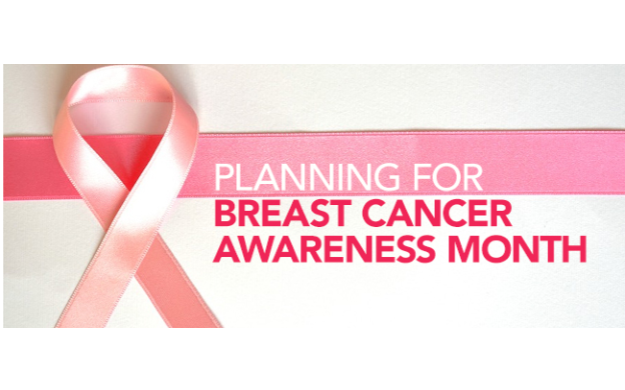 Planning for Breast Cancer Awareness Month