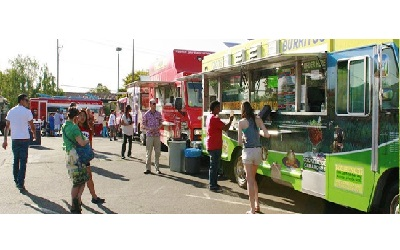 Best Practices for When We Reopen Food Truck Events