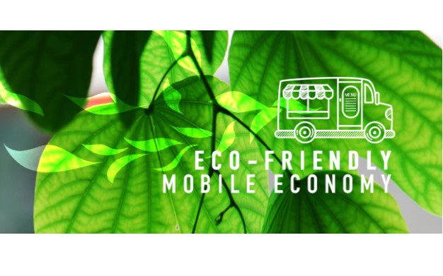 Eco-Friendly Mobile Economy