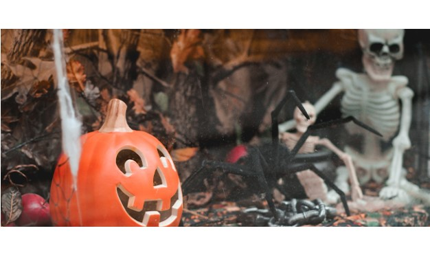 Covid-Safe Halloween Events for your Residential Property